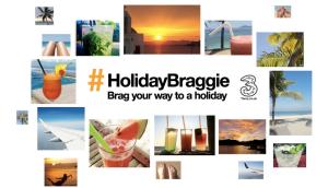Holiday Braggie