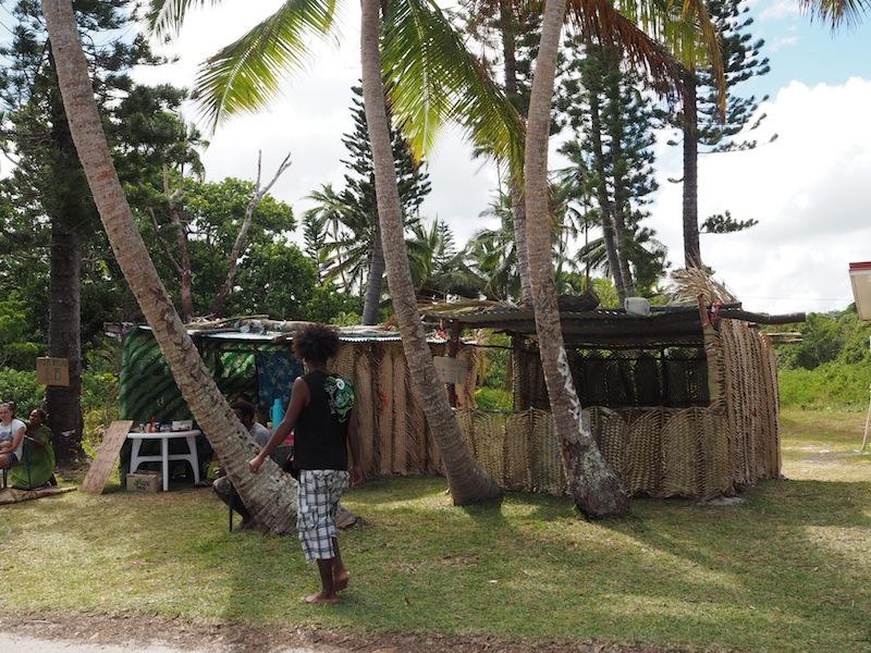 Yejele Beach, Mare, New Caledonia