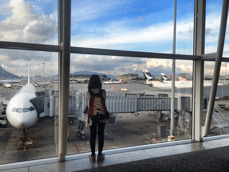 Tips For Transiting Through Hong Kong Airport