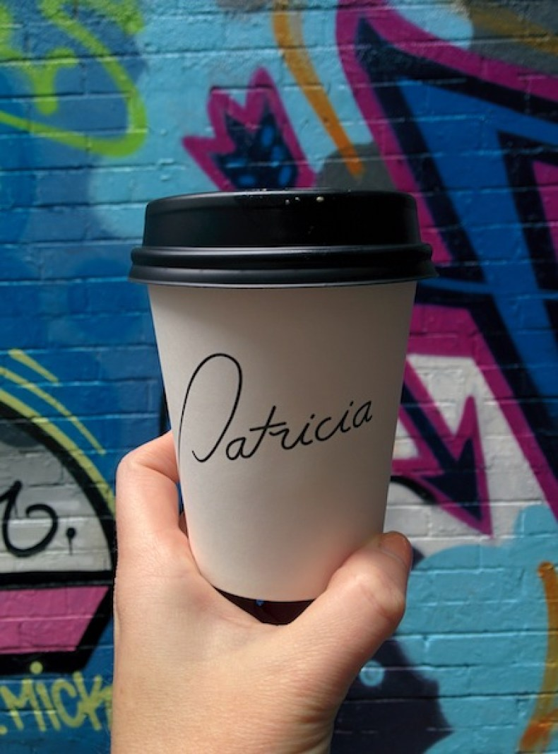 Patricia Coffee Brewers Melbourne