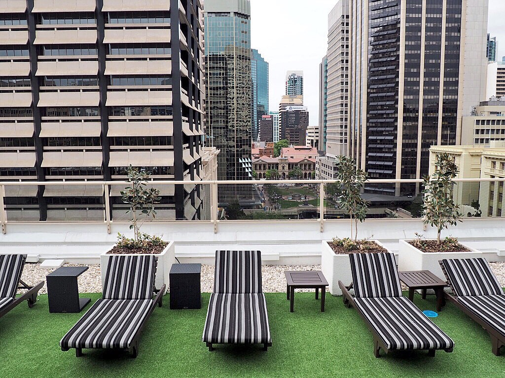 Perfect Day In Brisbane