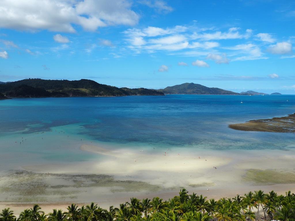 Hamilton Island Great Barrier Reef Australia