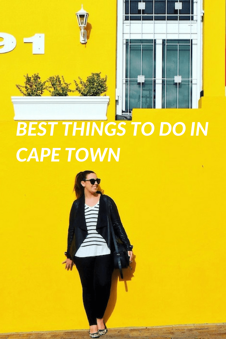 Cape Town's coolest places to see, eat & sleep