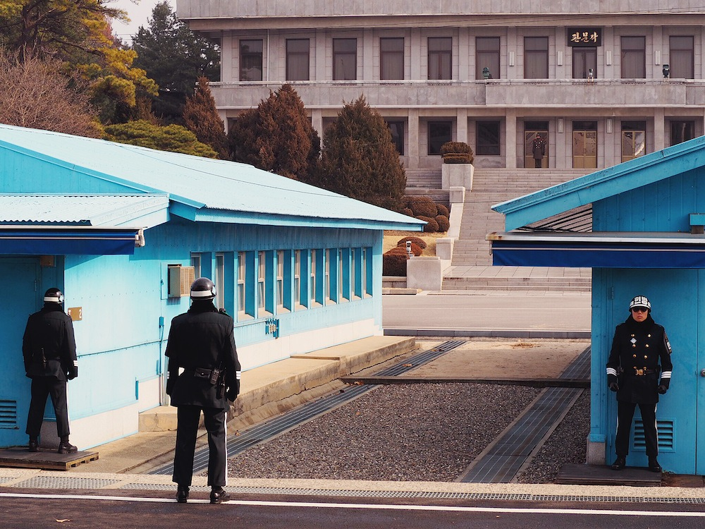 First-timer's travel guide to Seoul - The DMZ Tour