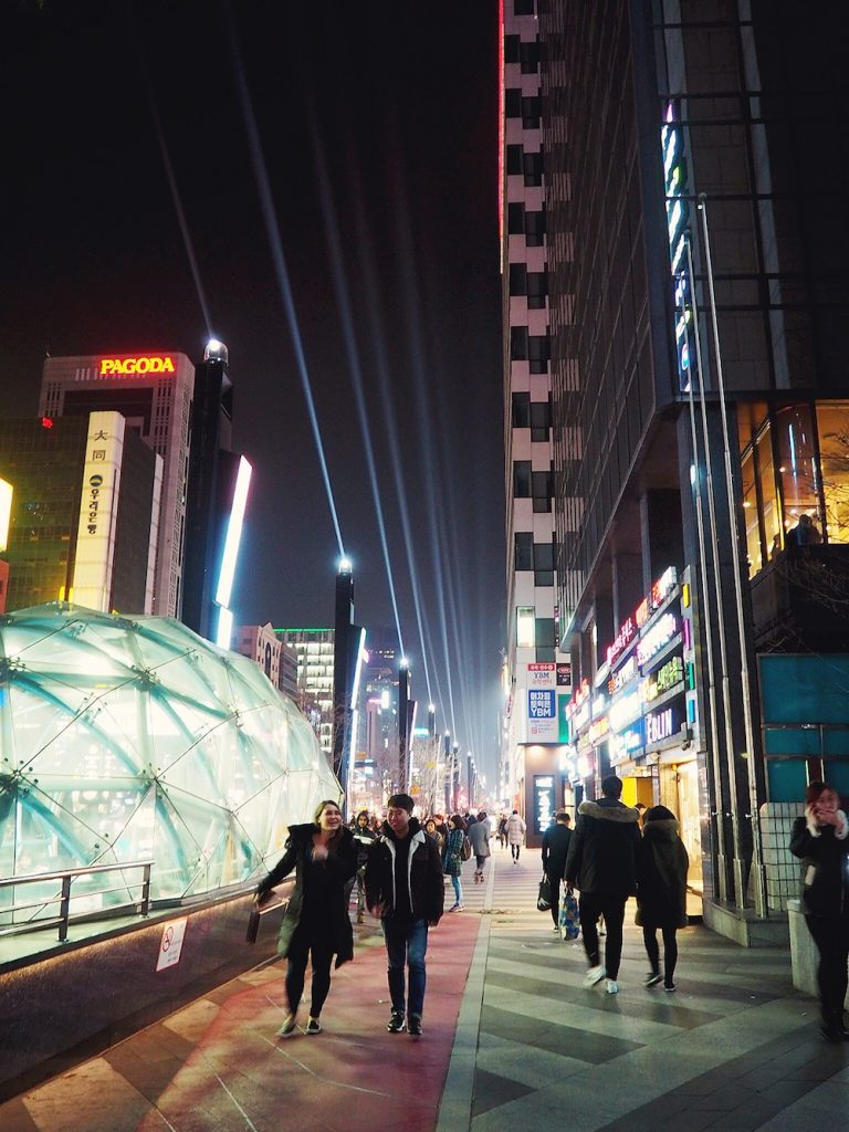 First-timer's travel guide to Seoul