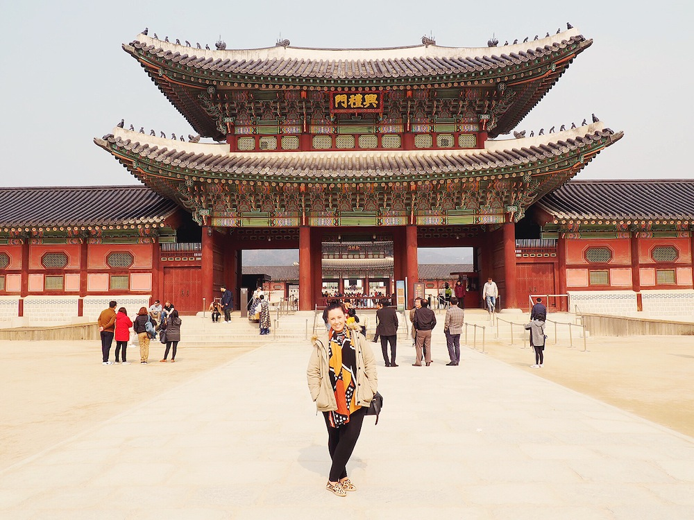 Travel Briefs: Short Guide To Seoul