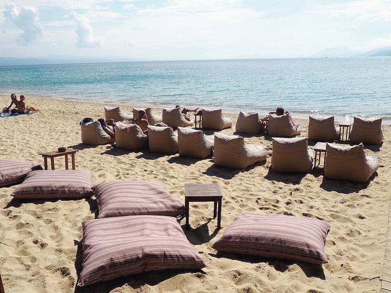 Agia Eleni Beach Skiathos