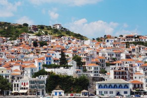 Guide To Island Hopping In The Sporades, Greece