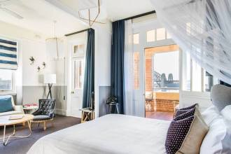 hotel palisade - best boutique hotels in sydney