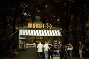 Part of the fun of visiting Berlin is trying all the amazing food there.