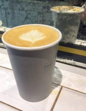 Toby's Estate Coffee