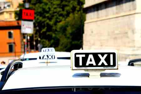 Taxis are expensive in Rome so try and use them sparingly.