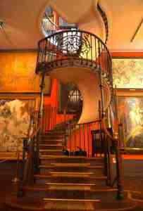 Some of the amazing things you'll see at Musée National Gustave Moreau.