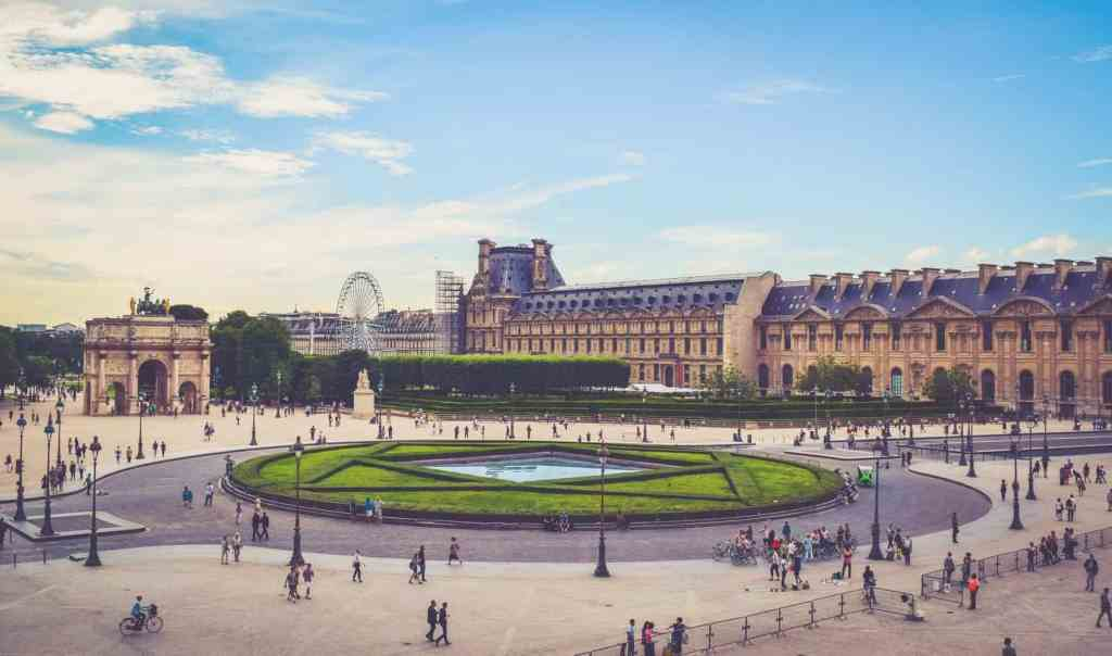 If you're spending the summer in Paris and plan on seeing iconic attractions like the Louvre, make your life a whole lot easier and purchase the Paris Museum Pass.