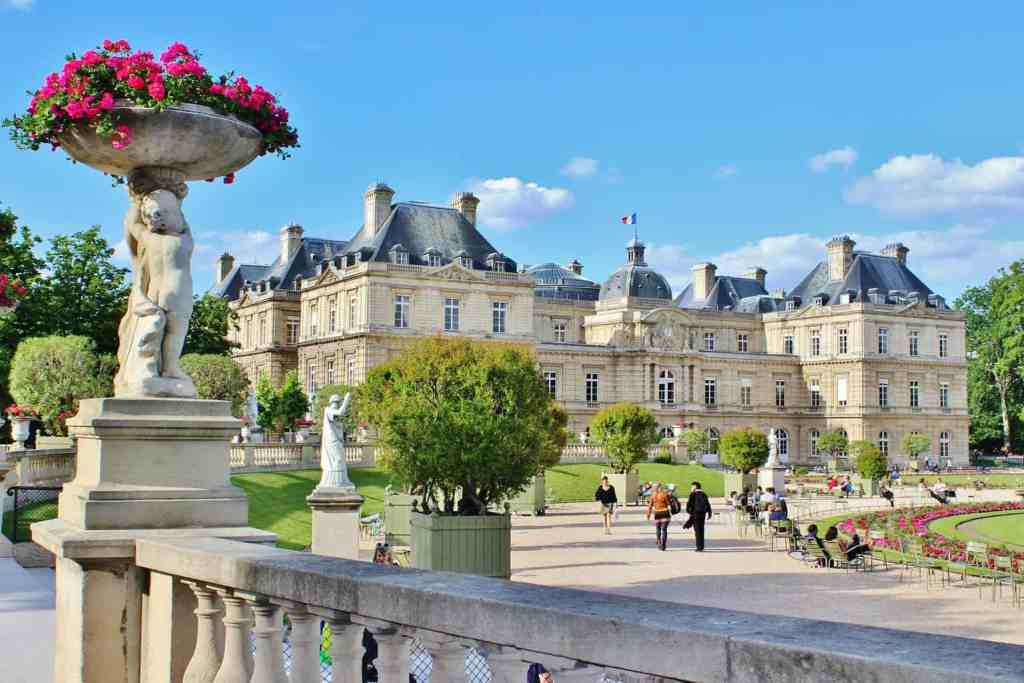 Let the charm of Jardin du Luxembourg transport you back to a simpler time.
