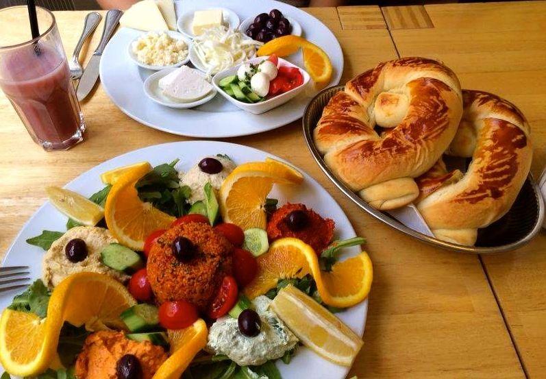 breakfast brunch berlin