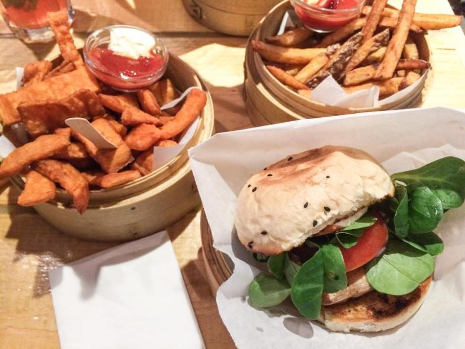 shiso burger berlin