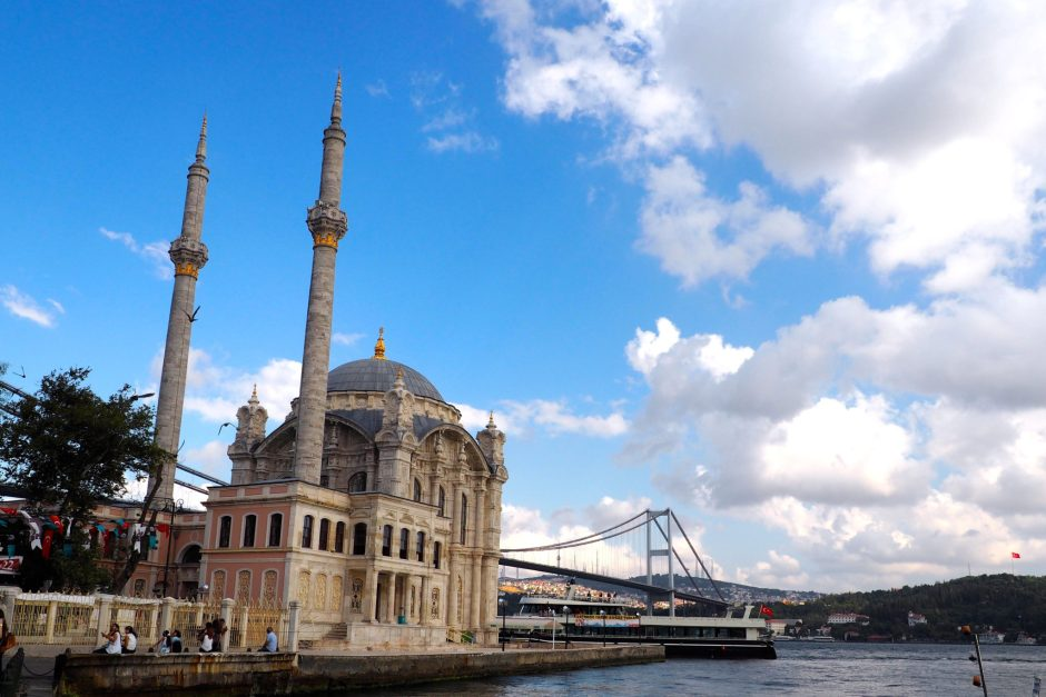 things to know istanbul