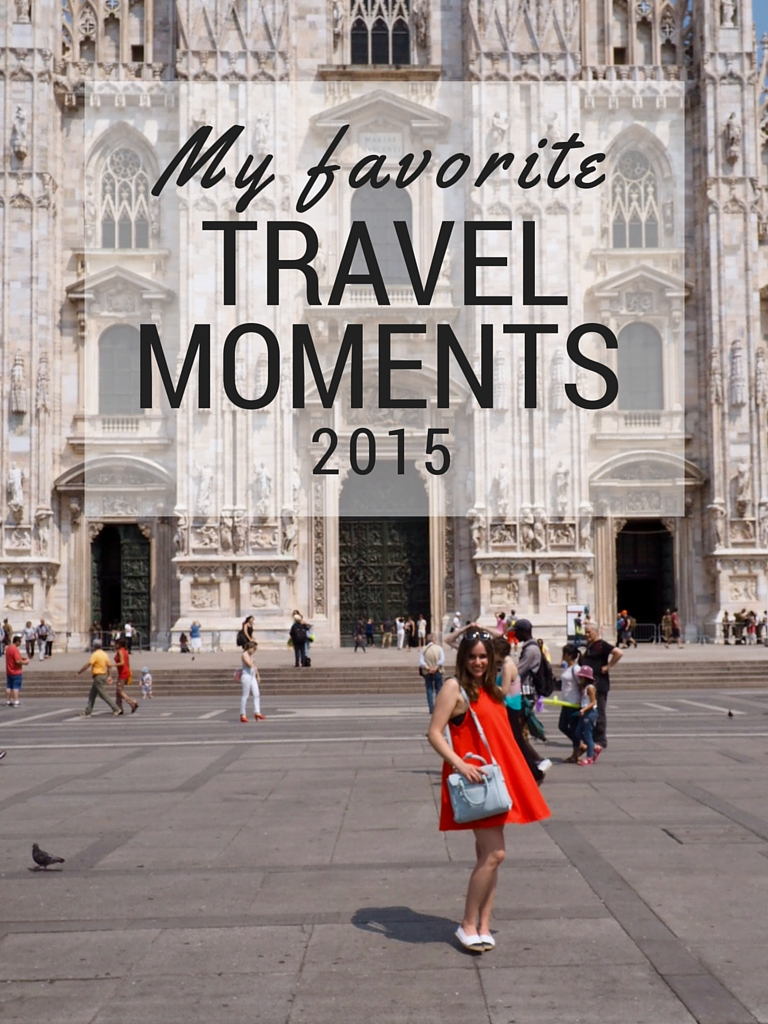 travel moments 2015