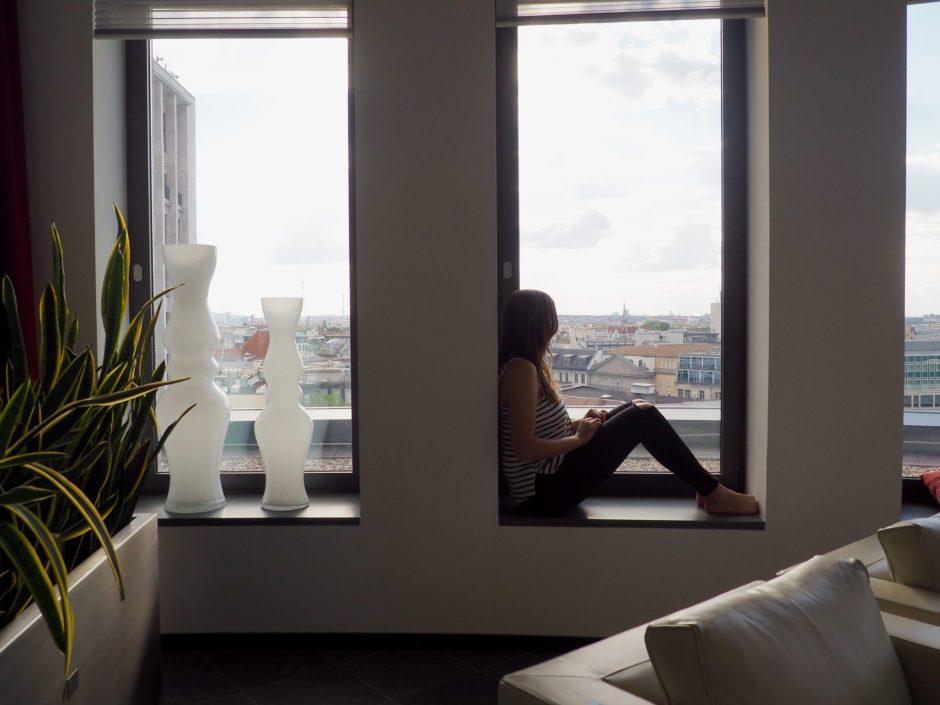 Sofitel hotel berlin