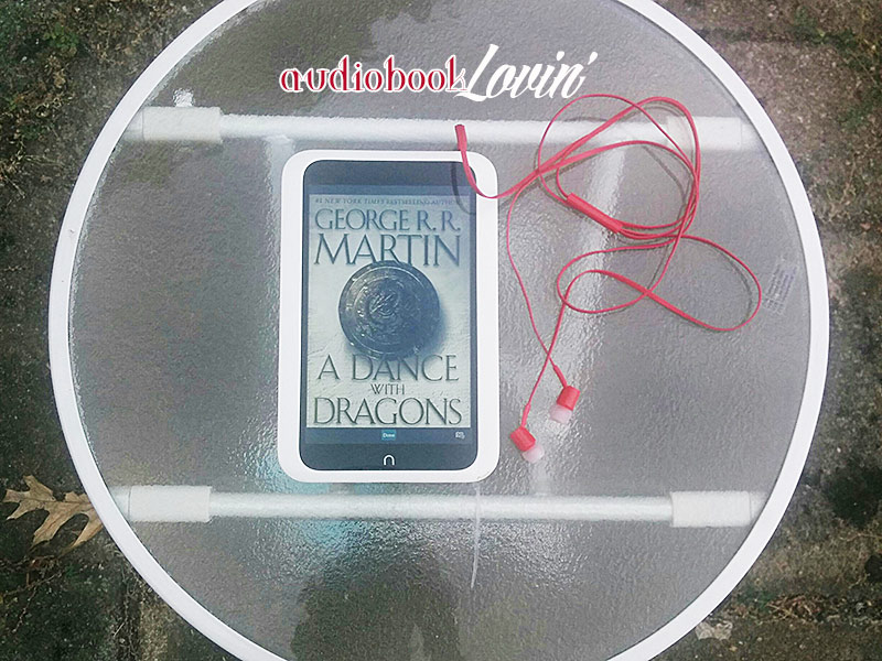 Audiobook Loving