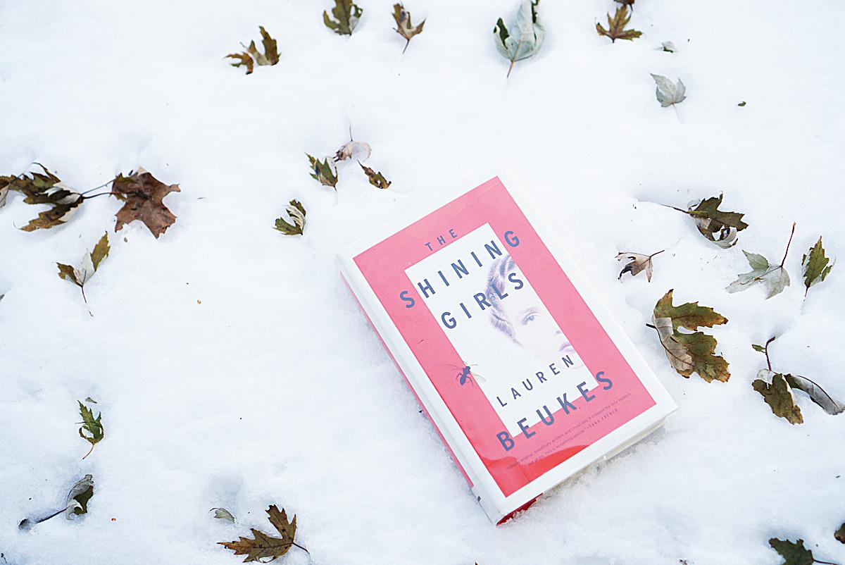 The Shining Girls Book by Lauren Beukes