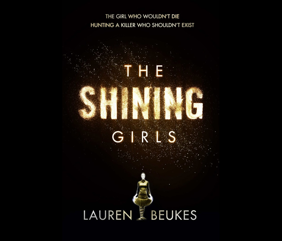 The Shining Girls Book
