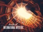 International Mystery Books