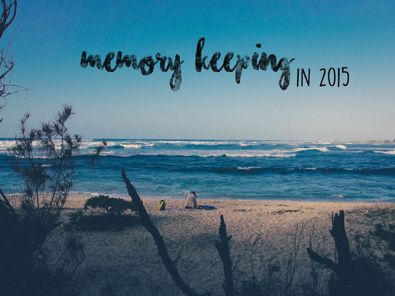 memory keeping 2