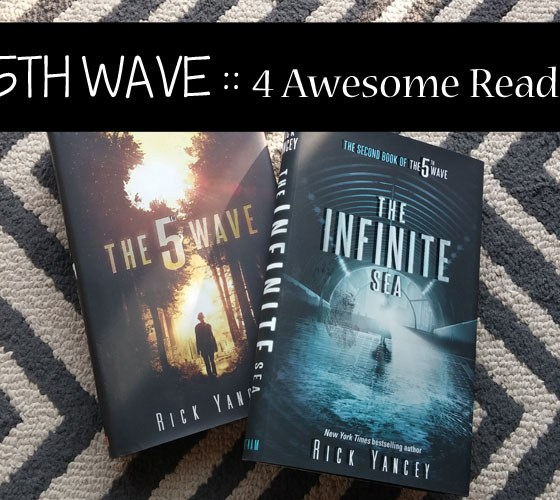 Fifth Wave (Book)