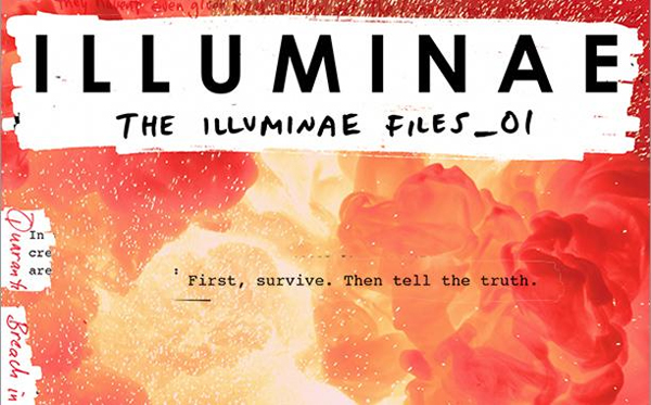 Illuminae (Book)