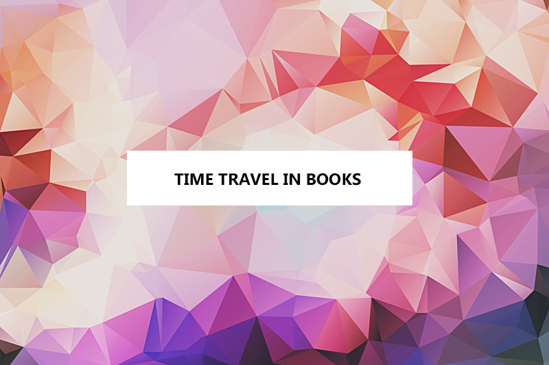 Time Travel Books