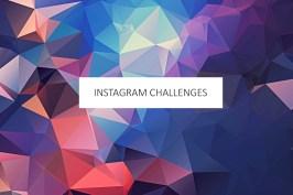 instagram challenges