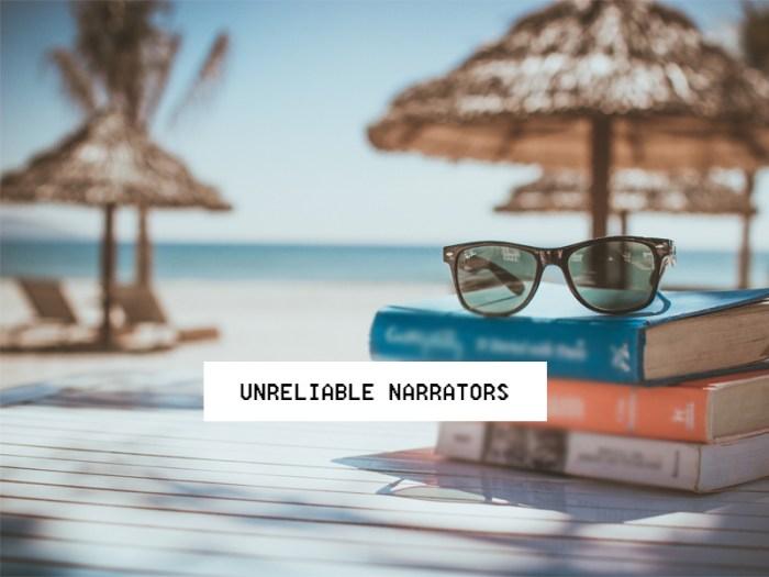 Books With Unreliable Narrators