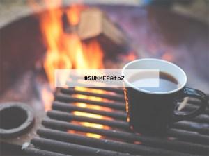 #SummerAtoZ