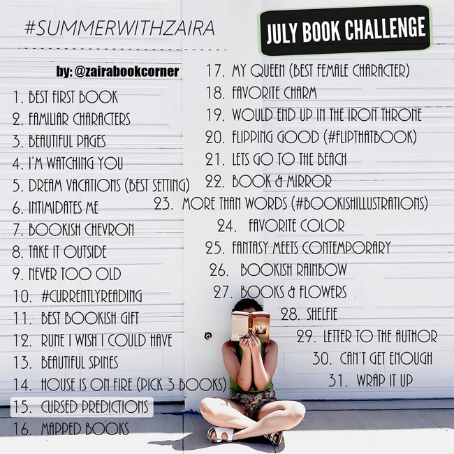 summerzaira bookstagram
