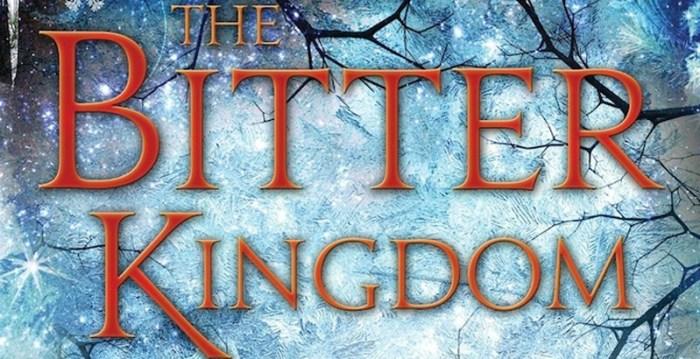 Bitter Kingdom (Book)