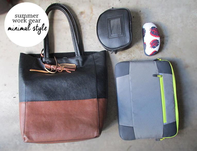 Summer Work Carry