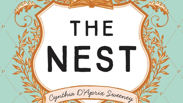 The Nest (Book)