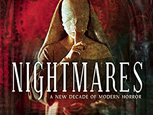 Nightmares (Book) by Ellen Datlow