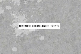 nov book bloggerevents