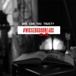 Wicked Good Reads Trust No One