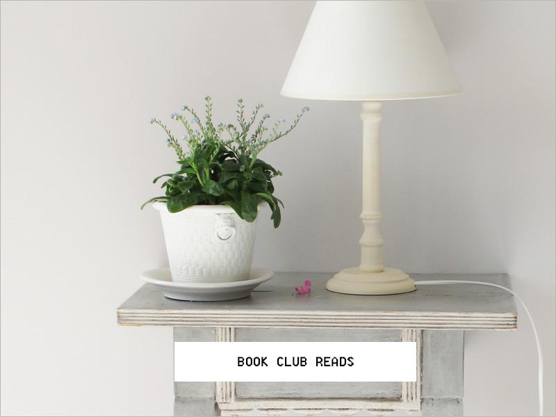 book club reads