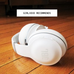 Girlxoxo Recommends: JBL Everest 700