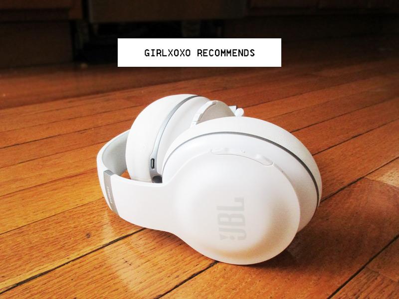 Girlxoxo Recommends: JBL Everest 700