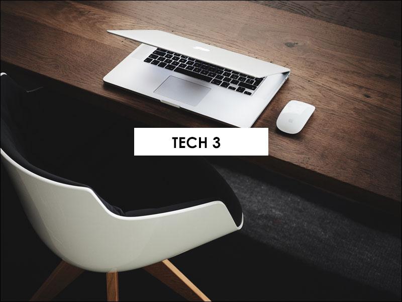 tech 3