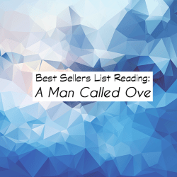 Man Called Ove (Book)