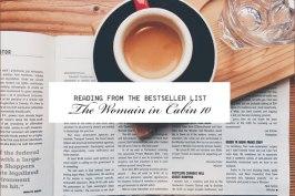 The Woman in Cabin 10 [Bestseller]]