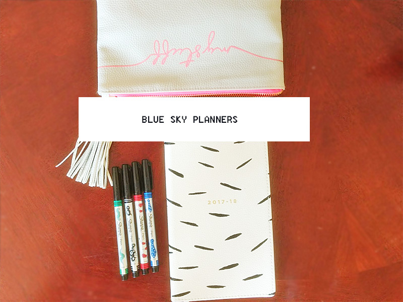 Blue Sky Planner
