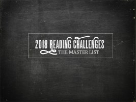 The Master List of 2018 Reading Challenges